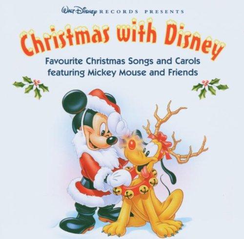 christmas with disney - Mickey Mouse Christmas Songs