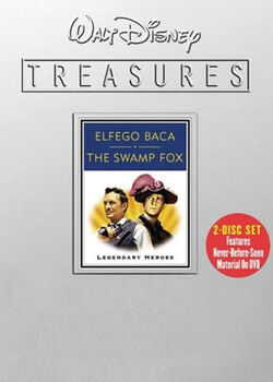 DisneyTreasures05-swampfox