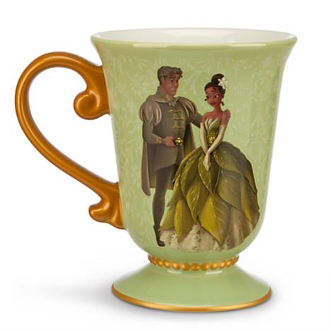 File:Disney Fairytale Designer Collection - Tiana and Naveen Mug.jpg