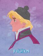 Disney s frozen kristoff