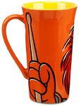 Disney store 2014 mug animal 2
