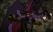 Dragones BlackCauldron