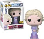 Elsa funko frozen 2