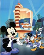 House of Mouse - Poster