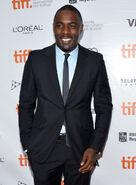 Idris Elba TIFF