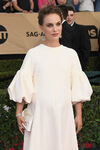 Natalie Portman 23rd SAG