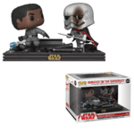 Rematch on the Supremacy POP