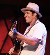 Rob Morrow - Rockwood Music Hall