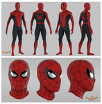 SMH Suit concept 2