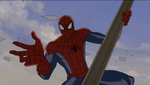 Spider-Man in Avengers Assemble