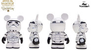 Stormtrooper Vinylmation