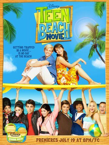 File:Teen Beach Movie Poster.jpg