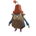 The 7D's Grumpy (Roblox item)