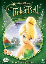 TinkerBellDVD2008