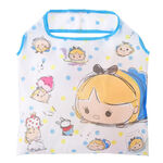 Tsum Tsum Alice in Wonderland eco shopping bag