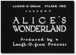 Alice'swonderlanf