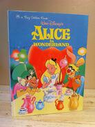 Alice in wonderland bgb