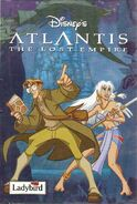 Atlantis (Ladybird)