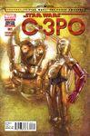 C-3PO Marvel 01