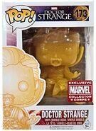 Doctor Strange MCC POP