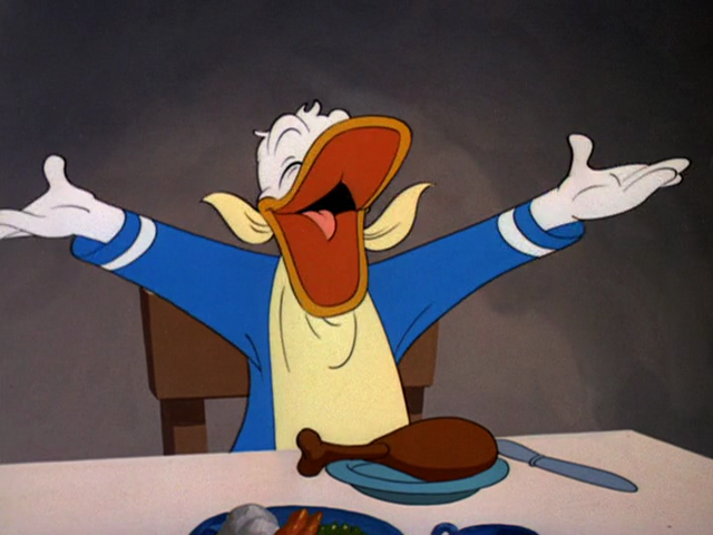 File:Donald being happy.png