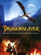 Dragonslayer - Poster