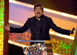 George Lopez Nick KCA10