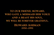 Howardashmanendcredits