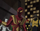 Iron Spider (Episode)