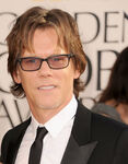 Kevin Bacon 68th Golden Globes