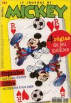 Le journal de mickey 2504