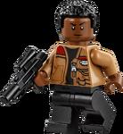 Lego Finn
