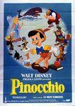 Pinocchio-Italy poster