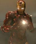 Profile - Iron Man