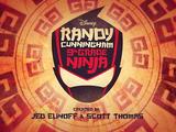 Randy Cunningham: Ninja Total