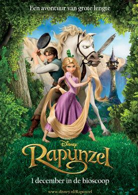 Rapunzelposter