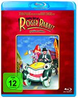 Roger Rabbit - Falsches Spiel mit Roger Rabbit - Jubiläumsedition Bluray