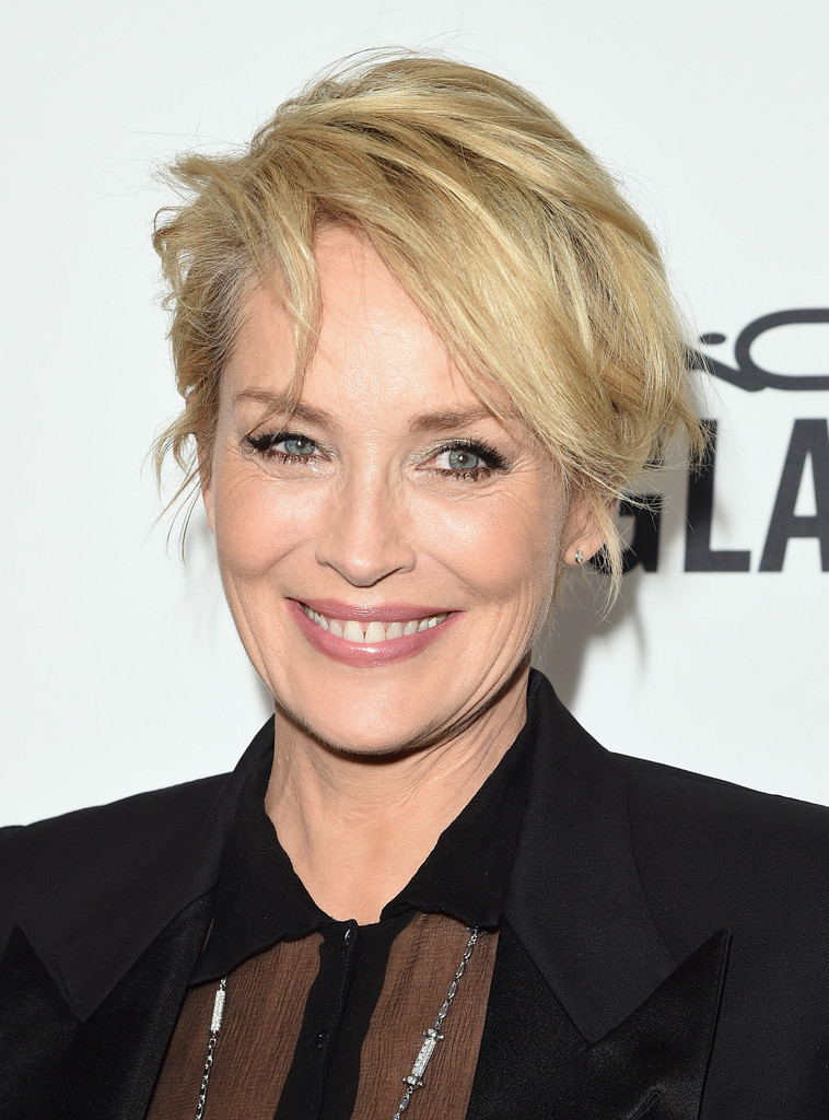 Sharon Stone Disney Wiki Fandom Powered By Wikia