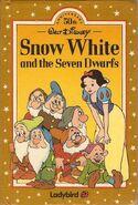 Snow White (Ladybird 4)