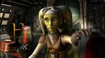 Star Wars Rebels Hera