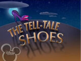 The Tell-Tale Shoes