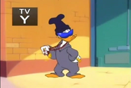 The Duck Formerly Known as Donald