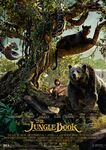 The Jungle Book 2016 German Poster