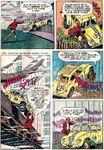 The Love Bug comic 2