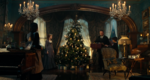 The Nutcracker and the Four Realms (1)