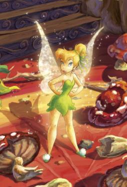 Disney Fairies Book Series