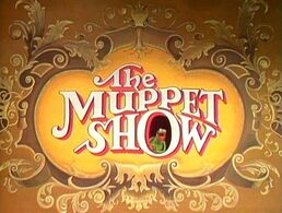 Tv muppet show opening