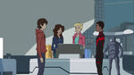Ultimate Spider-Man EP 4