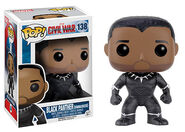 Walgreens-Exclusive-Unmasked-Black-Panther-Funko-POP-Vinyls-Figure