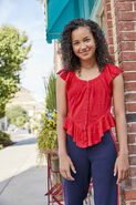 Andi Mack - Season 2 - Buffy Driscoll